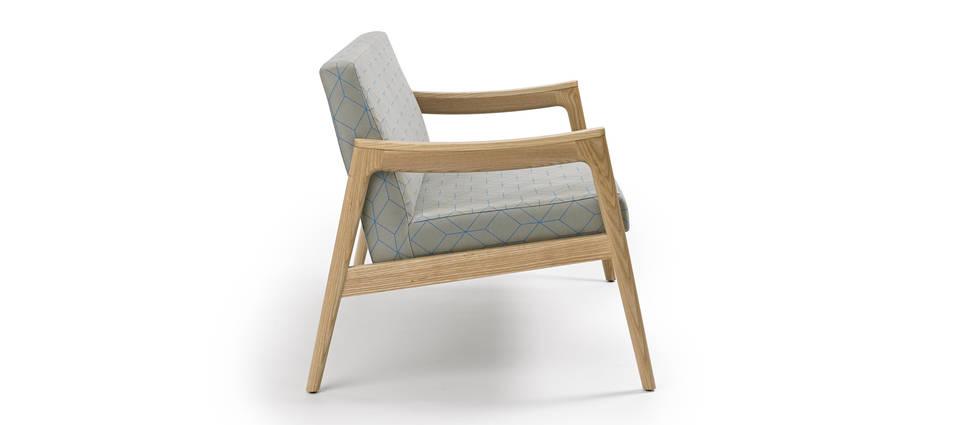 Loveseat | Memo Furniture