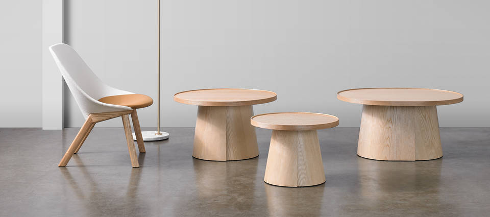 Penna Collection - Lounge and Tables