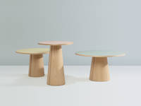 Penna Work Tables - Ensemble Forbo