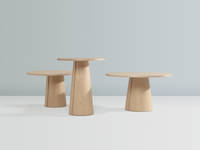 Penna Work Tables - Ensemble Wood