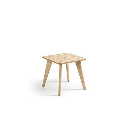 Free-Standing End Table