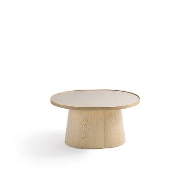 Obround Table